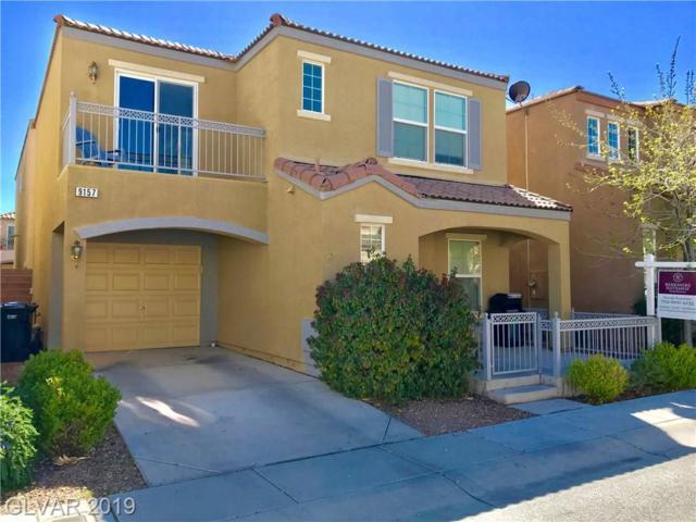 9157 Hombard, Las Vegas, NV 89148 (MLS #2072392) :: Vestuto Realty Group