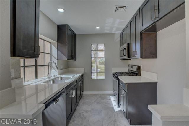 4805 S Torrey Pines #102, Las Vegas, NV 89103 (MLS #2073151) :: Vestuto Realty Group