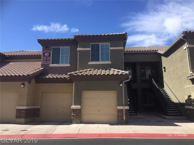 6868 Sky Pointe #2154, Las Vegas, NV 89131 (MLS #2073260) :: Vestuto Realty Group