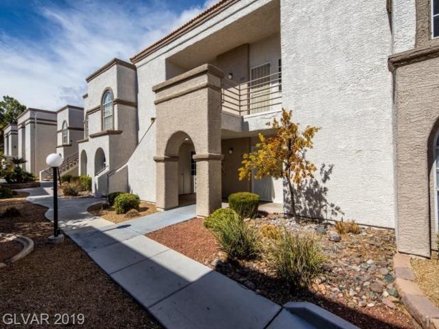 3150 Soft Breezes #1002, Las Vegas, NV 89128 (MLS #2073629) :: Vestuto Realty Group
