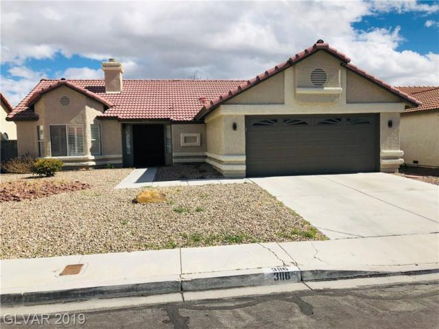 3116 Gentle Breeze, Las Vegas, NV 89108 (MLS #2074222) :: Five Doors Las Vegas