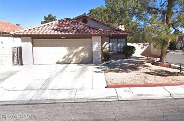 766 Thousand Oaks, Las Vegas, NV 89123 (MLS #2074351) :: Vestuto Realty Group