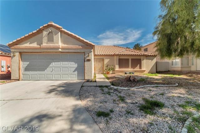4556 Palm Mesa, Las Vegas, NV 89120 (MLS #2075017) :: Five Doors Las Vegas