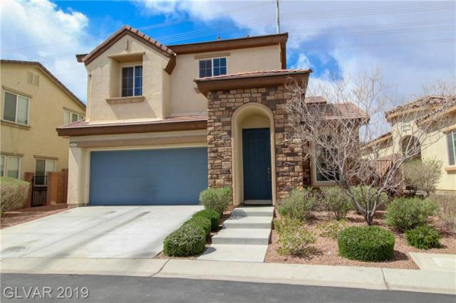 6569 Brooklyn Heights, Las Vegas, NV 89166 (MLS #2075528) :: Five Doors Las Vegas