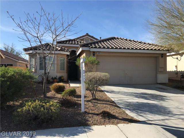 5899 Lewis Falls, Las Vegas, NV 89139 (MLS #2075611) :: Vestuto Realty Group