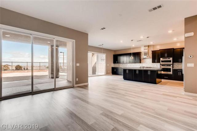 6244 Amber View, Las Vegas, NV 89135 (MLS #2075886) :: Vestuto Realty Group