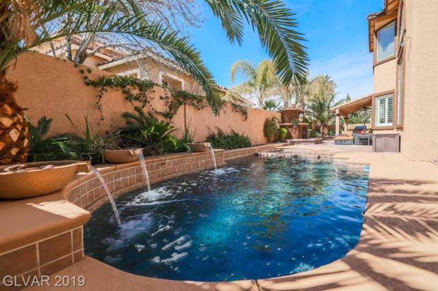 1267 Moon Vision, Henderson, NV 89052 (MLS #2075887) :: The Snyder Group at Keller Williams Marketplace One