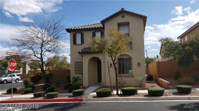 10726 Mason Hill Avenue, Las Vegas, NV 89166 (MLS #2075929) :: Lindstrom Radcliffe Group
