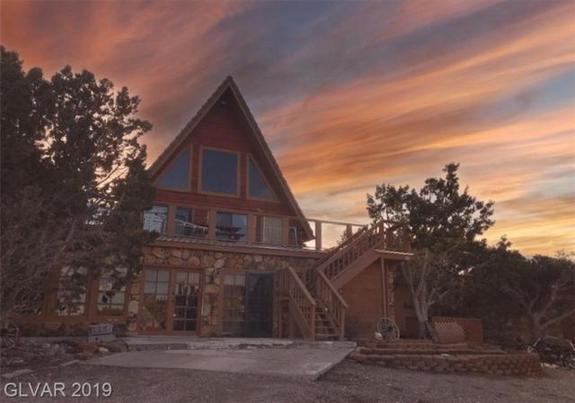 140 Stella, Cold Creek, NV 89124 (MLS #2076047) :: Trish Nash Team