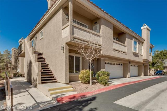 5125 Reno #1055, Las Vegas, NV 89118 (MLS #2076110) :: Vestuto Realty Group