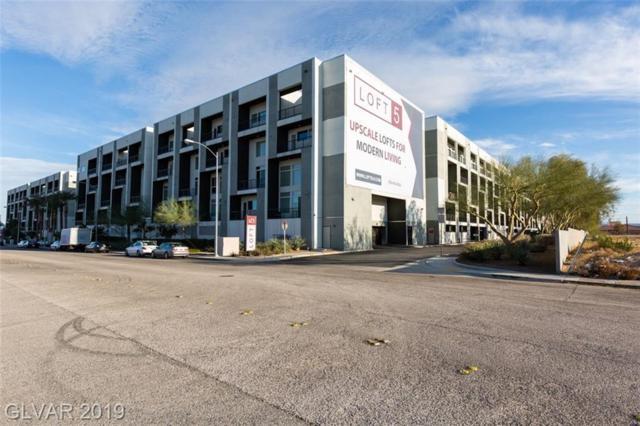 2775 Pebble #302, Las Vegas, NV 89123 (MLS #2076417) :: Hebert Group | Realty One Group