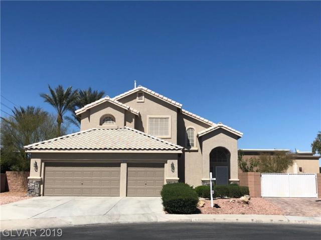 2998 Crystalline, Henderson, NV 89074 (MLS #2076608) :: Signature Real Estate Group