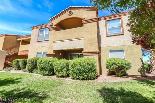 5055 Hacienda #2124, Las Vegas, NV 89118 (MLS #2076678) :: Trish Nash Team