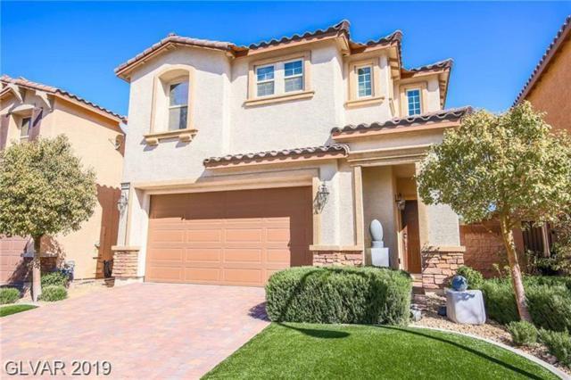 12414 Pinetina, Las Vegas, NV 89141 (MLS #2076853) :: Nancy Li Realty Team - Chinatown Office