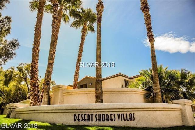 3151 Soaring Gulls #1034, Las Vegas, NV 89128 (MLS #2077014) :: Trish Nash Team