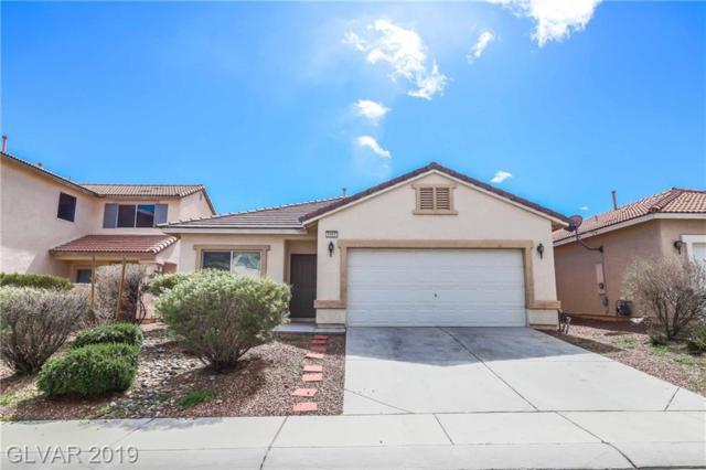 1117 Oceanwood, North Las Vegas, NV 89086 (MLS #2077221) :: Capstone Real Estate Network