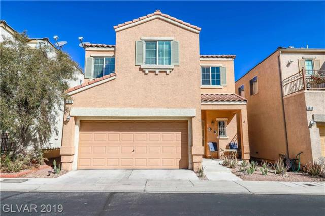 6646 Hurkling Stone Ave, Las Vegas, NV 89139 (MLS #2077462) :: Vestuto Realty Group