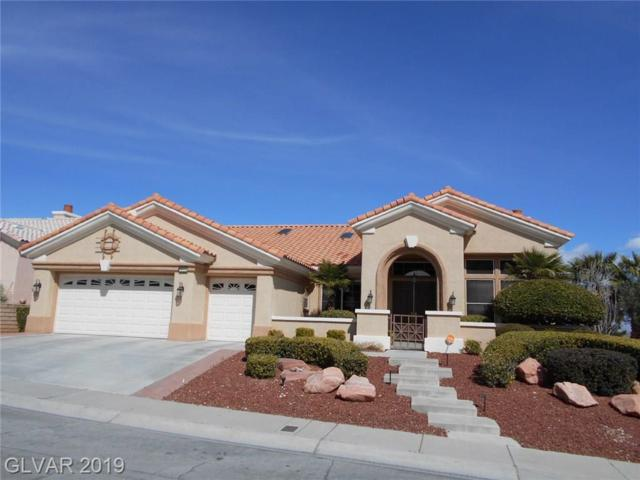 10112 Button Willow, Las Vegas, NV 89134 (MLS #2077541) :: The Snyder Group at Keller Williams Marketplace One