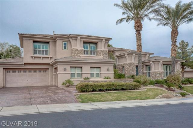 1708 Choice Hills, Henderson, NV 89012 (MLS #2077553) :: Vestuto Realty Group
