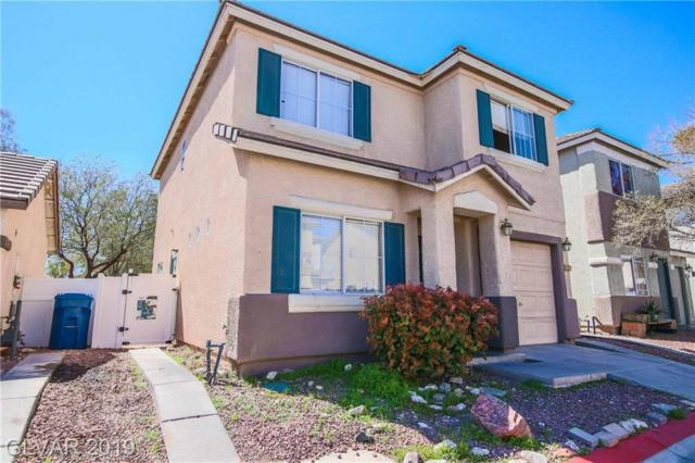 5151 Paradise Valley, Las Vegas, NV 89156 (MLS #2077803) :: Vestuto Realty Group