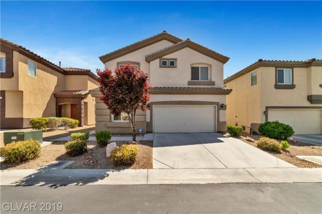 9657 Valmeyer, Las Vegas, NV 89148 (MLS #2078020) :: Vestuto Realty Group