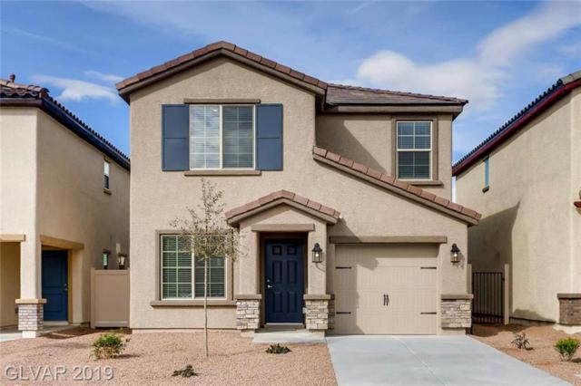 6216 Clackamas, Las Vegas, NV 89122 (MLS #2078188) :: The Snyder Group at Keller Williams Marketplace One