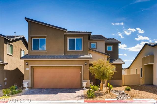329 San Antonio River, North Las Vegas, NV 89084 (MLS #2078203) :: Vestuto Realty Group