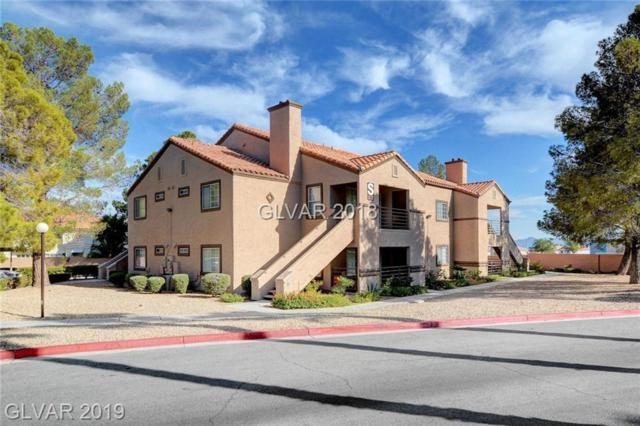9070 Spring Mountain #104, Las Vegas, NV 89117 (MLS #2078257) :: Trish Nash Team