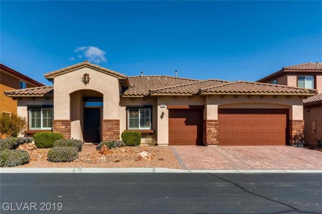 7286 Gildor, Las Vegas, NV 89178 (MLS #2078293) :: Vestuto Realty Group
