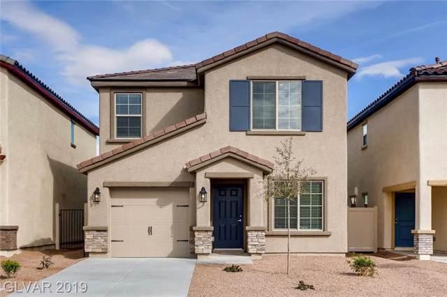 6219 Portland Treaty, Las Vegas, NV 89122 (MLS #2078473) :: Signature Real Estate Group