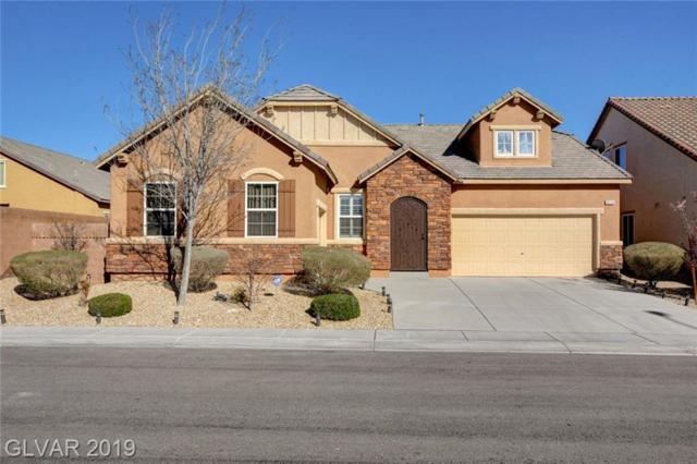 8224 Pink Desert, North Las Vegas, NV 89085 (MLS #2079086) :: Vestuto Realty Group