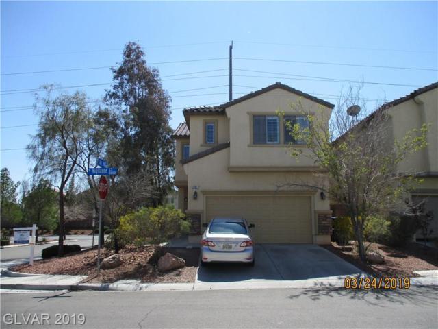 2881 Vigilante, North Las Vegas, NV 89081 (MLS #2079168) :: ERA Brokers Consolidated / Sherman Group