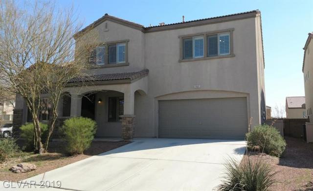 1805 Sweet Jenny, North Las Vegas, NV 89086 (MLS #2079181) :: Capstone Real Estate Network