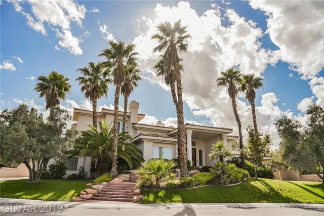 7880 Dana Point, Las Vegas, NV 89117 (MLS #2079345) :: Vestuto Realty Group