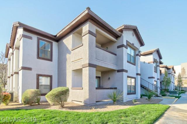 45 Maleena Mesa #1524, Henderson, NV 89074 (MLS #2079501) :: The Snyder Group at Keller Williams Marketplace One