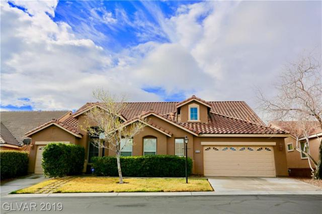 8213 Wooden Windmill, Las Vegas, NV 89131 (MLS #2079744) :: The Snyder Group at Keller Williams Marketplace One