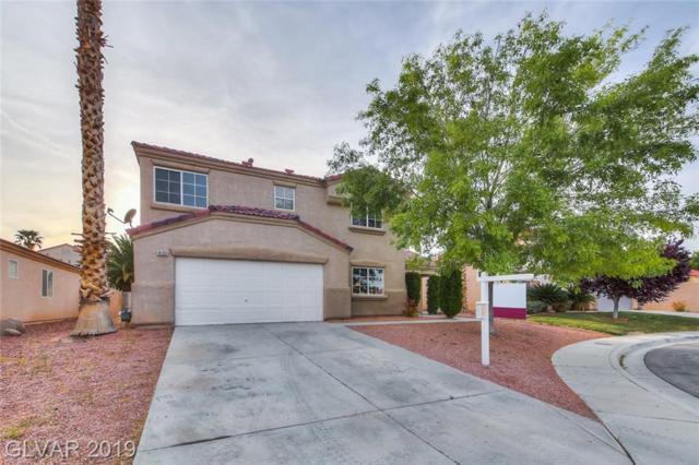 6133 Dogwood Falls, North Las Vegas, NV 89031 (MLS #2079916) :: Vestuto Realty Group