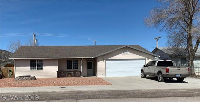 1051 Avenue H, Ely, NV 89301 (MLS #2080047) :: The Snyder Group at Keller Williams Marketplace One