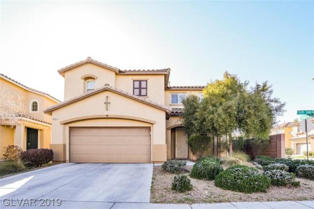 10557 Cliff Lake, Las Vegas, NV 89179 (MLS #2080247) :: Signature Real Estate Group