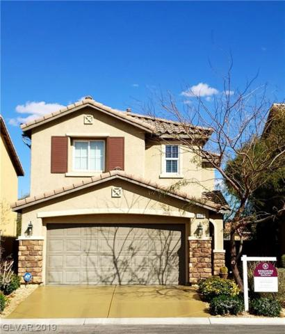 9918 Baron Coast, Las Vegas, NV 89178 (MLS #2080835) :: Signature Real Estate Group