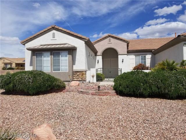 2850 Scotts Valley, Henderson, NV 89052 (MLS #2081312) :: Five Doors Las Vegas