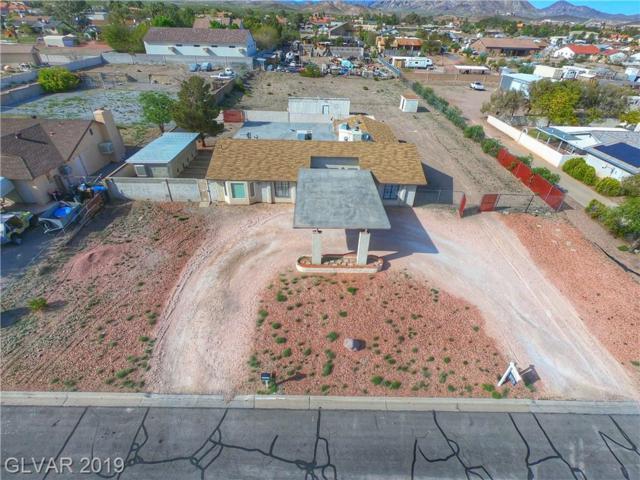 1123 San Eduardo, Henderson, NV 89002 (MLS #2081348) :: Vestuto Realty Group