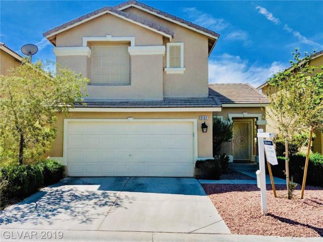 9161 Adamshurst, Las Vegas, NV 89148 (MLS #2081481) :: Vestuto Realty Group