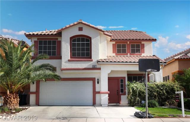 6367 Apple Orchard, Las Vegas, NV 89142 (MLS #2082422) :: The Snyder Group at Keller Williams Marketplace One