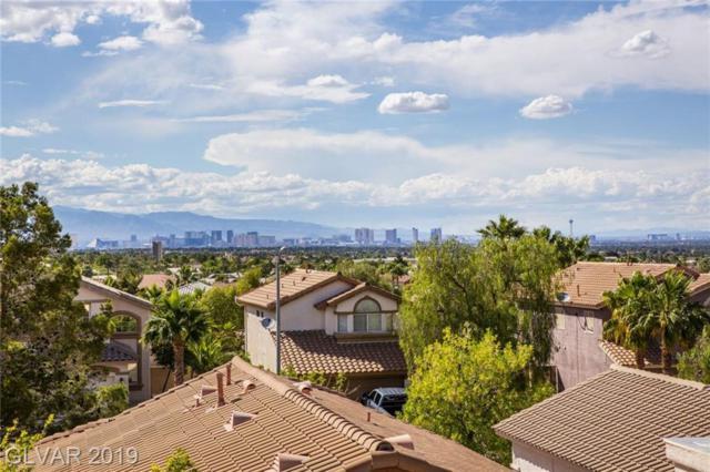 1492 Rancho Navarro, Henderson, NV 89012 (MLS #2083128) :: Signature Real Estate Group