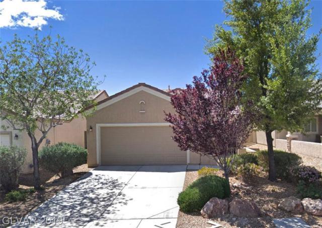 2717 Cornish Hen, North Las Vegas, NV 89084 (MLS #2083149) :: Vestuto Realty Group