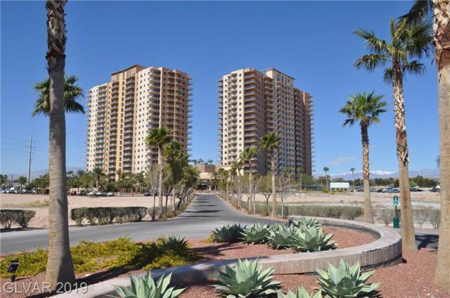 8255 Las Vegas #607, Las Vegas, NV 89123 (MLS #2083402) :: The Snyder Group at Keller Williams Marketplace One