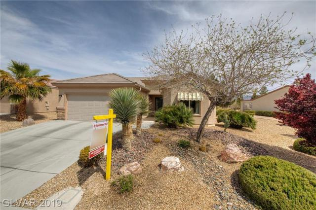 2112 Night Parrot, North Las Vegas, NV 89084 (MLS #2083679) :: The Snyder Group at Keller Williams Marketplace One