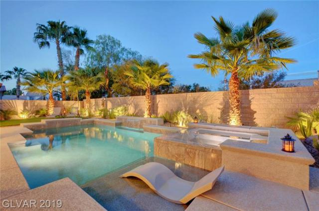 1332 Coulisse, Henderson, NV 89052 (MLS #2084113) :: Vestuto Realty Group