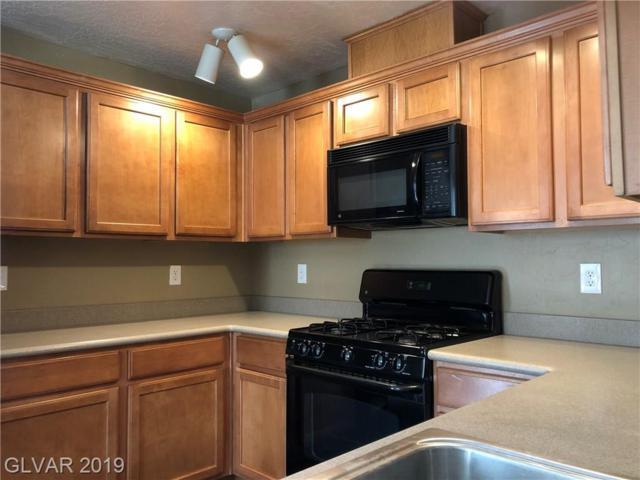 6675 Abruzzi #102, North Las Vegas, NV 89084 (MLS #2084288) :: Vestuto Realty Group